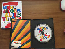 Marc Jacobs & Louis Vuiton DVD NTSC Region 0