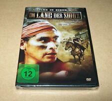 Im Land der Sioux *** 3 Filme Box *** DVD