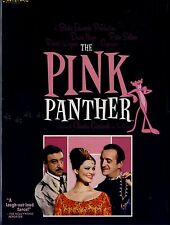USED SLIM LINE DVD //  THE PINK PANTHER // David Niven, Peter Sellers,