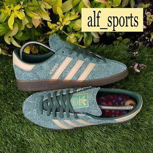BNWB & Genuine adidas originals ® München - English Gardens Trainers UK Size 10