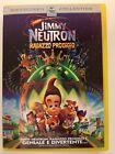 Jimmy Neutron ragazzo prodigio (Animazione 2001) DVD film di John A. Davis