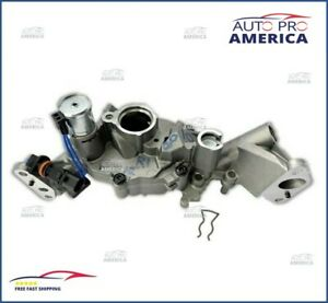 NEW GENUINE MOPAR 2011-2020 JEEP DODGE CHRYSLER 3.6L ENGINE OIL PUMP 68252670AO