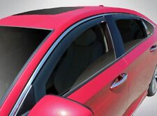 In-Channel Wind Deflectors for 2018 - 2020 Honda Accord