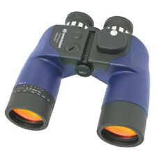 E592867e Bresser topas - Prismático azul