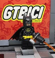 LEGO BATMAN MOVIE  MINIFIGURA  `` BATMAN ´´  REF 70901   100X100 ORIGINAL