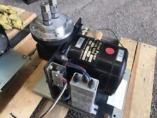 Enomoto Micro Pump Dm 800st Motor Drive Air Pump Gas Detector
