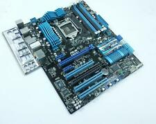 ASUS P8P67 Rev 3.0 LGA1155 2nd & 3rd Gen ATX DDR3 Motherboard with BP