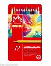 Caran d'Ache Multi-Colour Pencils & Charcoals