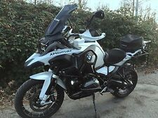 Bmw R 1200 gs lc Adventure euro 3 primera mano no proyectaban