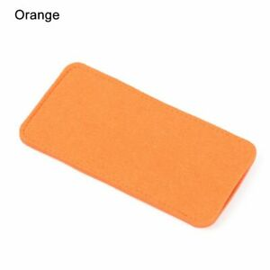 Cloth Reading Glasses Pouch Eyeglasses Sleeve Eyewear Protector Glasses Case