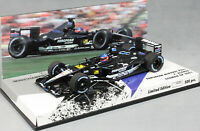 Minichamps Minardi PS01 German Grand Prix 2001 Fernando Alonso 413011221 Ltd 500