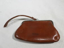 Hobo International Coin Purse Leather Bag Wallet