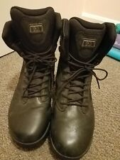 Magnum Boots, Mens, Size 13, Black - See pictures