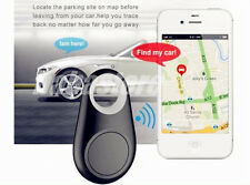 Mini Smart Bluetooth Tracer Pet Child Kid Locator Tag Alarm Wallet Key TrackerMU