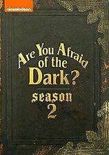 Are You Afraid of The Dark Season 2 DVD Movie 13 Terrifying Episodes