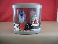 New STAR WARS Celebration Japan Clear Plastic Remote Control R2-D2 - 2008