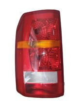 GENUINE LAND ROVER DISCOVERY 3 2005-2009 PASSENGER SIDE REAR LIGHT
