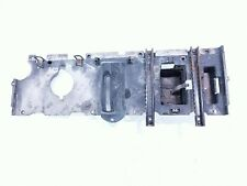 16 Polaris RZR 170 Seat Frame Lower Track  Mount Assembly