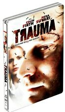 DVD - Action - Trauma - Limited Edition Steelbook - Mena Suvari - Colin Firth