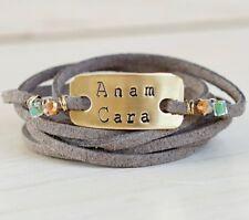 Anam Cara Wrap Bracelet