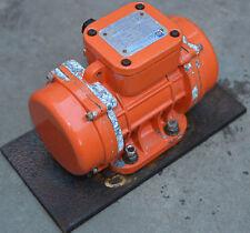 Oli 3 Phase Industrial Motor Vibrator N. TUV 05 ATEX 2768X