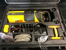 CST LM-PL20 Pipe Laser Used