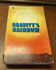 GRAVITY'S RAINBOW By Thomas Pynchon First edition 5th printing 1973 PB Trade