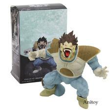 Dragon Ball Z Creator X Oozaru Great Ape Vegeta Pvc Figure Collectible Model Toy