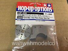 Tamiya 53856 (OP856) TG10-Mk.2. One-Piece Brake Disk