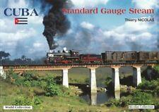 Nicolas Collection 978-2-930748-67-2 BUCH CUBA Standard Gauge Steam neu OVP