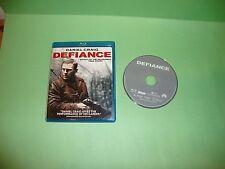 Defiance (Blu-ray Disc, 2009, Sensormatic)