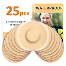 Freestyle Libre Adhesive Patches 25 Pack ENLITE Guardian.....