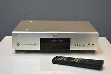 TOSHIBA SD-900EE  Referenz HDCD/DVD-Player mit Zubehör  sehr guter Zustand