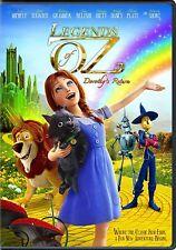 DVD - Animation - Legend of OZ: Dorothy's Return - Lea Michelle - Kelsey Grammer