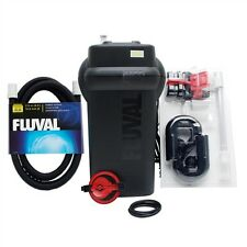 Fluval 206 External Canister Filter 45 Gallons ,  A207