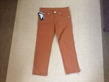 Classic Fit/Straight Leg ARMANI Jeans (2-16 Years) for Boys