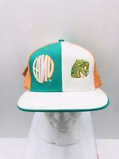 Florida A&M League Baseball Hat Cap NWT Headgear 100% Wool Sz 7 7/8 Fitted NEW