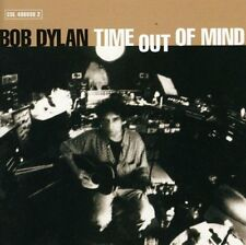 Bob Dylan Time out of Mind 11 Track CD 1997