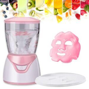 DIY Face Mask Machine Maker Automatic Vegetable Natural Collagen Fruit Face Mask