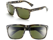 NEW Electric Knoxville XL Sunglasses-Vintage Tort Tortoise Grey-SAME DAY SHIP!