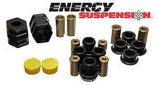 Energy Suspension Front Control Arm Bush Kit Honda Civic EK 96-01