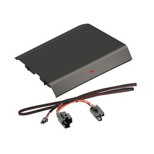 Inbay storage compartment Qi Charger for Mazda CX-5 (KE) Smartphone wireless