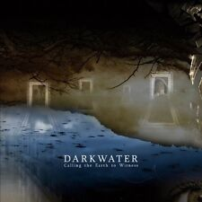 Darkwater - Calling the Earth to Witness [New CD]