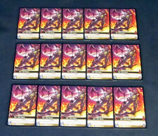 Lot of (15) World of Warcraft WoW TCG Zy'lah Manslayer Azeroth - Ally Rare