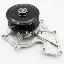 New Diesel Engine Water Pump 5257960 5263374 for CUMINS ISF3.8 Truck