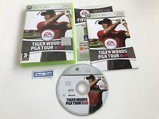 Tiger Woods PGA Tour 08 - Microsoft Xbox 360 - PAL FR - Avec Notice