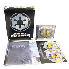 Star Wars Force Commander Special Edition Imperial Army Box Special Edition, PC