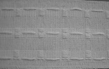 75mm 3 String Pocket Pleat Curtain Tape - 50m roll N762 ($0.60c per metre)