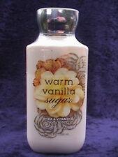 Bath & Body Works Bodylotion Warm Vanilla Sugar Body Lotion 236 ml