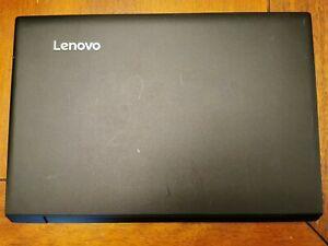 """Laptop Lenovo Ideapad V110, Core i5-7200, 12GB RAM, 240GB SSD, 15.6"""" Win 10"""